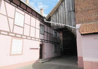 Vente Maison 4 pièces 125m² Hœrdt (67720) - Photo 1