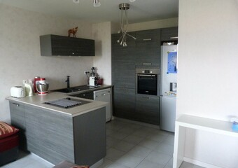 Vente Appartement 4 pièces 80m² Grenoble (38000) - photo