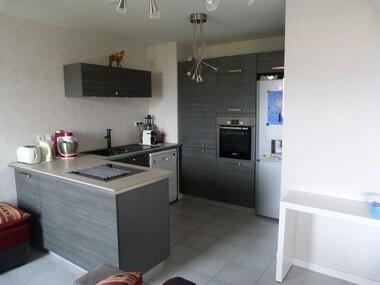 Vente Appartement 4 pièces 80m² Grenoble (38000) - photo