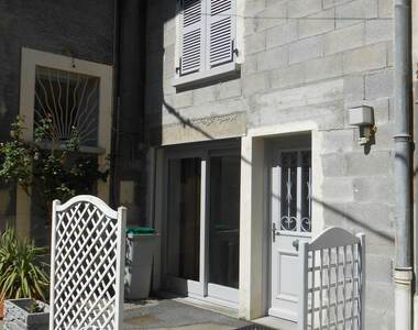Location Maison 3 pièces 55m² Saint-Étienne-de-Saint-Geoirs (38590) - photo