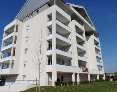 Location Appartement 4 pièces 84m² Rumilly (74150) - photo