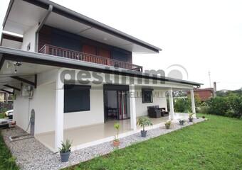 Location Maison 4 pièces 110m² Remire-Montjoly (97354) - Photo 1