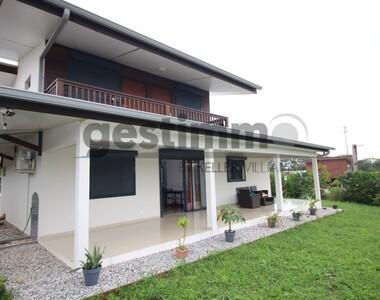 Location Maison 4 pièces 110m² Remire-Montjoly (97354) - photo