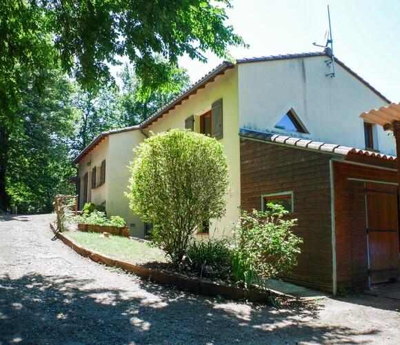 Vente Maison 6 pièces 200m² Aureville (31320) - photo