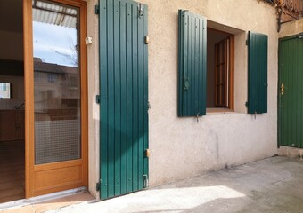Vente Appartement 3 pièces 64m² Cavaillon (84300) - Photo 1