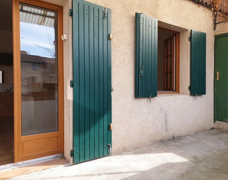 Vente Appartement 3 pièces 64m² Cavaillon (84300) - photo