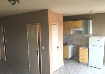 Location Appartement 1 pièce 33m² Royat (63130) - photo