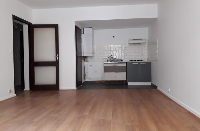 vente appartement 2 pi ces pau 64000 421837. Black Bedroom Furniture Sets. Home Design Ideas