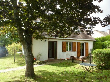 Sale House 5 rooms 90m² Boutigny-Prouais (28410) - photo