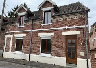 Vente Maison 5 pièces 115m² Chauny (02300) - Photo 1