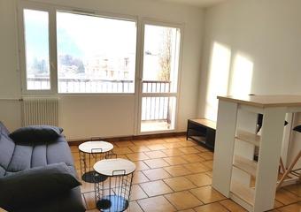 Location Appartement 1 pièce 25m² Gaillard (74240) - photo
