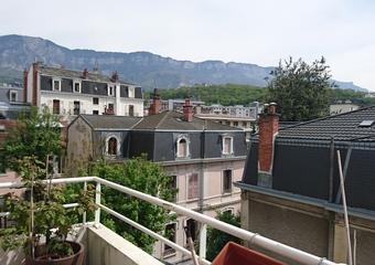 Vente Appartement 3 pièces Aix-les-Bains (73100) - photo