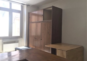 Location Appartement 1 pièce 17m² Grenoble (38000) - Photo 1