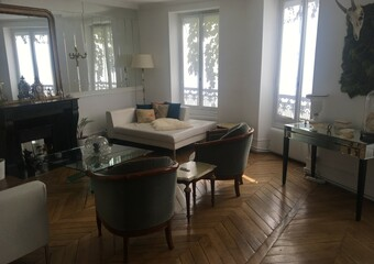 Location Appartement 3 pièces 74m² Paris 10 (75010) - photo
