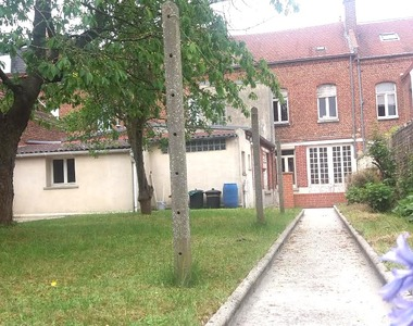 Vente Maison 9 pièces 135m² Avion (62210) - photo