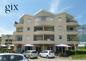 Sale Apartment 2 rooms 34m² Montbonnot-Saint-Martin (38330) - photo