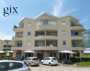 Vente Appartement 2 pièces 34m² Montbonnot-Saint-Martin (38330) - photo