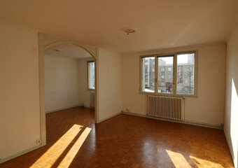 Sale Apartment 5 rooms 80m² Grenoble (38000) - Photo 1