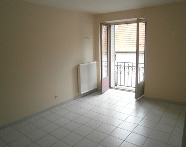 Location Appartement 55m² Neufchâteau (88300) - photo