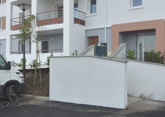 Location Appartement 2 pièces 49m² Mouguerre (64990) - Photo 1