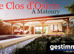VEFA : Programme neuf - Clos D'OSIRIS - MATOURY Matoury (97351) - Photo 2