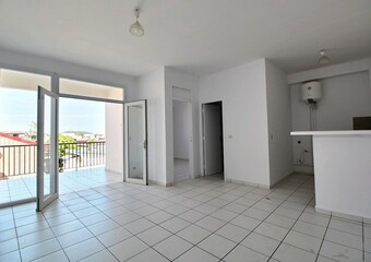 Location Appartement 2 pièces 60m² Cayenne (97300) - photo