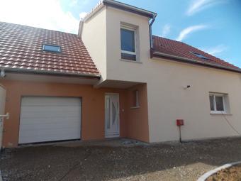 Location Maison 5 pièces 122m² Bergholtz (68500) - Photo 1