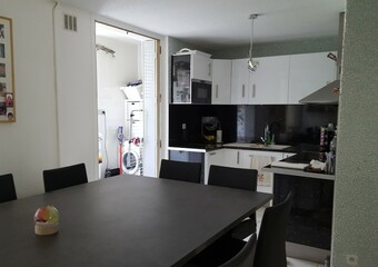 Vente Appartement 3 pièces 66m² Seyssinet-Pariset (38170) - photo