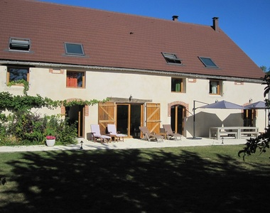 Vente Maison 580m² Charroux (03140) - photo