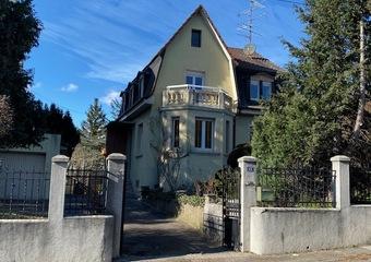 Vente Maison 6 pièces 117m² Riedisheim (68400) - Photo 1