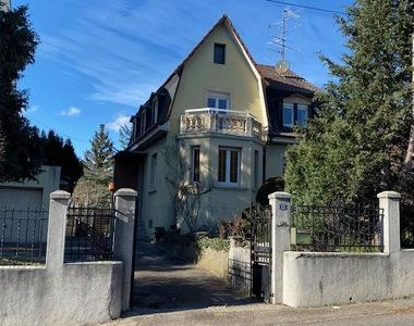 Vente Maison 6 pièces 117m² Riedisheim (68400) - photo