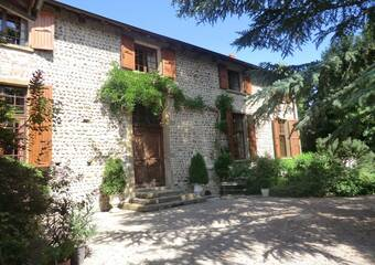 Vente Maison 14 pièces 450m² La Côte-Saint-André (38260) - photo