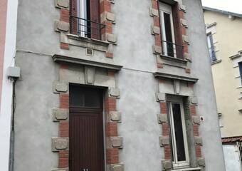 Vente Immeuble 120m² Vichy (03200) - photo