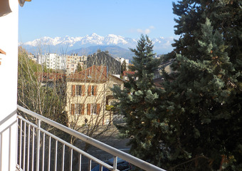 Vente Appartement 3 pièces 57m² GRENOBLE - photo