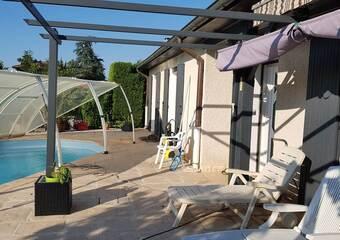 Vente Maison 5 pièces 123m² Heyrieux (38540) - photo