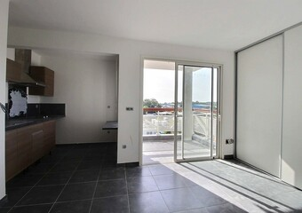 Location Appartement 1 pièce 27m² Cayenne (97300) - photo