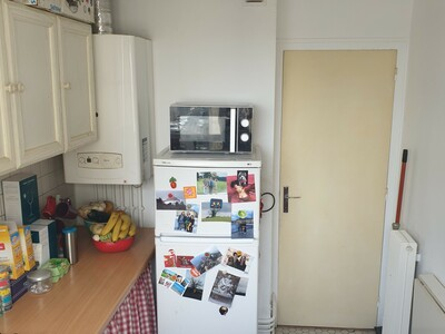 Vente Appartement 1 pièce 31m² Pau (64000) - Photo 3