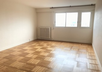 Location Appartement 4 pièces 96m² Grenoble (38000) - photo