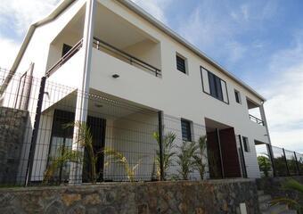 Location Appartement 2 pièces 56m² Saint-Leu (97436) - photo