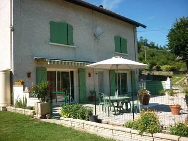 Vente Maison 5 pièces 170m² Chirens (38850) - photo