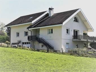Sale House 8 rooms 219m² Saint-Martin-Bellevue (74370) - photo