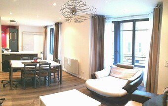 Vente Appartement 2 pièces 47m² Thonon-les-Bains (74200) - photo