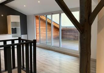 Location Appartement 3 pièces 90m² Saint-Étienne (42000) - Photo 1