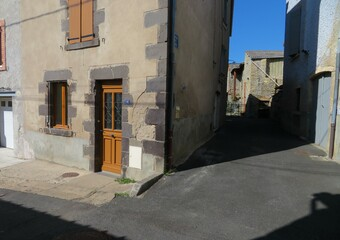 Location Maison 4 pièces 75m² Billom (63160) - Photo 1