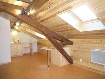 Location Appartement 1 pièce 12m² Grenoble (38000) - photo