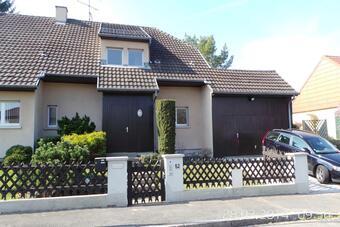 Location Maison 5 pièces 175m² Riedisheim (68400) - Photo 1