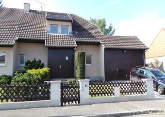 Location Maison 5 pièces 175m² RIEDISHEIM - Photo 1