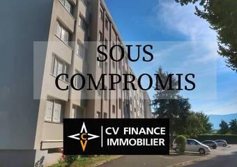 Vente Appartement 4 pièces 76m² Saint-Martin-d'Hères (38400) - photo