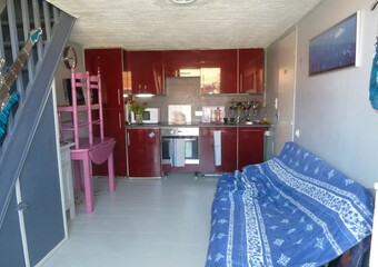 Vente Appartement 4 pièces 36m² Port Leucate (11370) - Photo 1