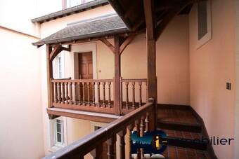 Vente Immeuble 488m² Chalon-sur-Saône (71100) - photo